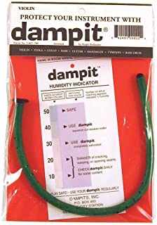 Dampit Moistener Violin