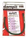 Dampit 902w Humidificador violín violín 4/4-3/4-con indicador de humedad