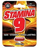 OMG Natural Sexual Potency,Fast Acting Amplifier for Strength, Performance, Energy, and Endurance, Extra Strength, Single Count (1)