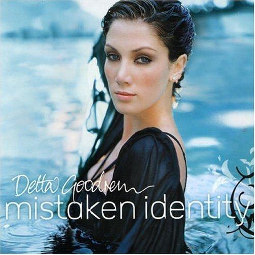 Mistaken Identity by Delta Goodrem (2004-11-11)