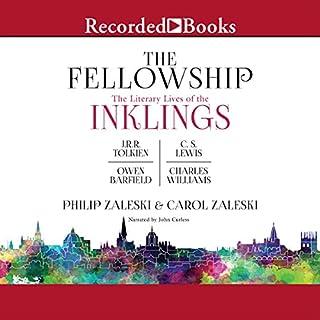 Page de couverture de The Fellowship