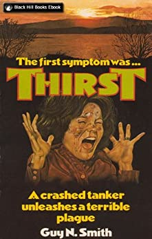 Thirst (Thirst Series Book 1) by [Guy N Smith]