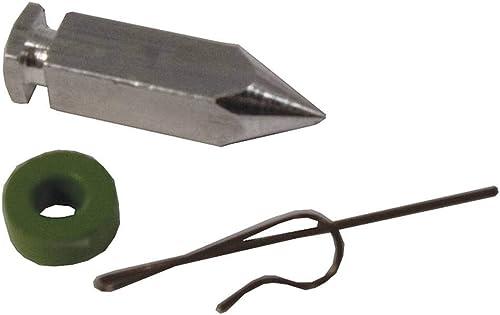 Stens 525-212 Needle Valve Kit, Replaces Tecumseh 631021B