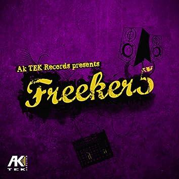 Freeker 5