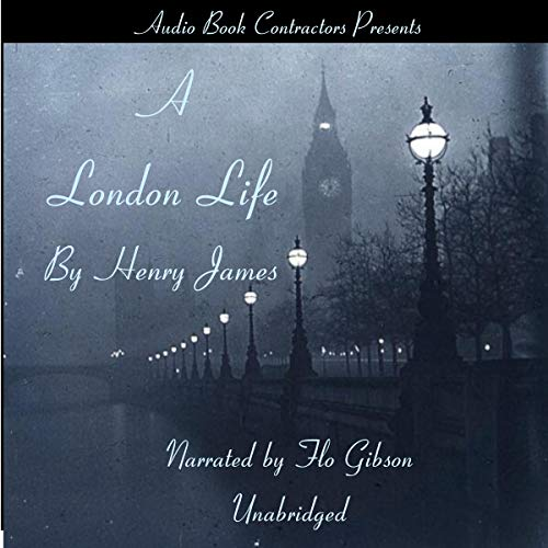 A London Life cover art