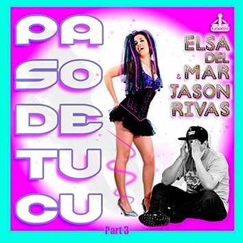 Paso de Tu Cu (Jason's Tech Extended Mix)