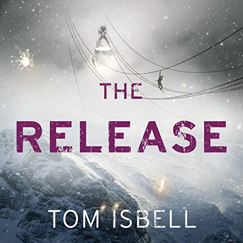 The Release audiobook cover art