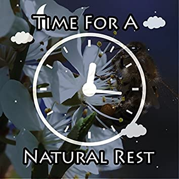 Time For A Natural Rest