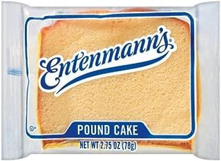 Entenmann's Pound Cake Slices