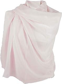 X-Tube Fazzoletto da collo Donna rosa rosa Taglia unica