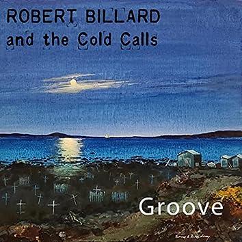 Groove (feat. Murray Porter, Clayton Hill, Tobin Frank & Jw-Jones)
