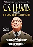 C.S. Lewis On Stage - The Most Reluctant Convert