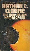 The Nine Billion Names of God 0451117158 Book Cover