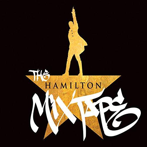 The Hamilton Mixtape clean