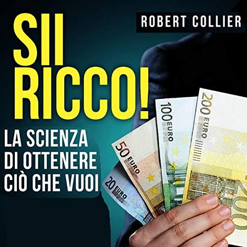 Sii ricco! cover art
