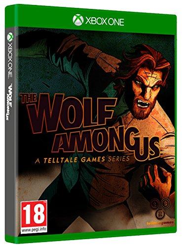 The Wolf Among Us [Importación Inglesa]