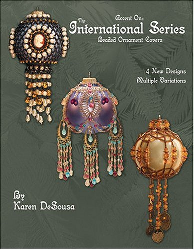 Accent On: The International Series: Beaded Ornament Covers