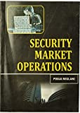 Security Market Operation