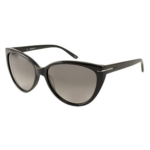 0b782db44a Gant Sun Sunglasses - GWS2001   Frame  Black Lens  Gray Gradient