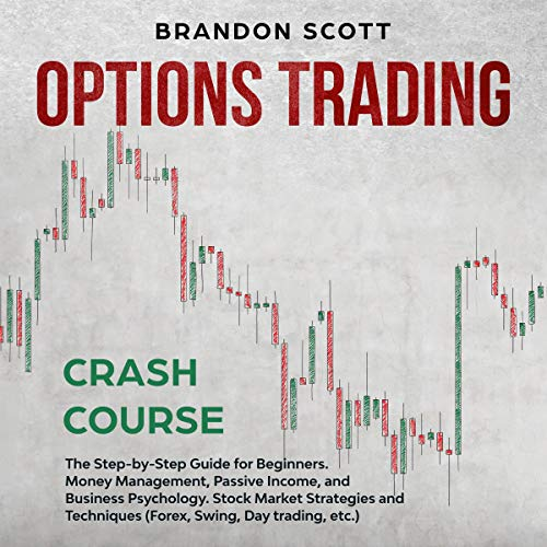 Options Trading Crash Course Titelbild