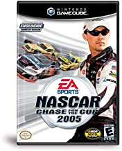NASCAR 2005 Chase For the Cup - Gamecube
