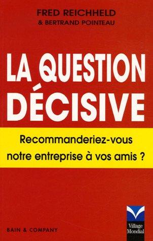 La Question décisive