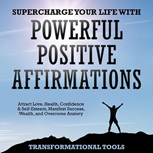 positive affirmations love