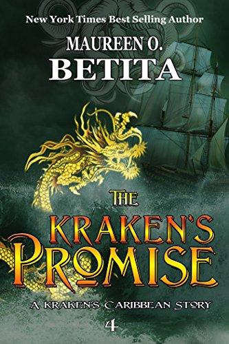 The Kraken's Promise (The Kraken's Caribbean Book 4) (English Edition)