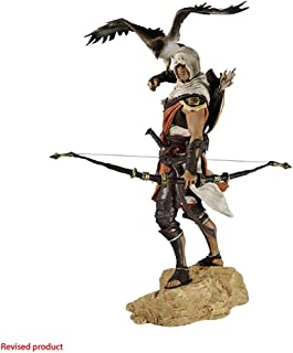 Yang baby Assassin's Creed Origins - Bayek Protector of Egypt PVC Figure -high About 9.8inches