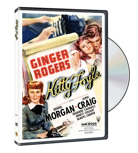 Kitty Foyle [DVD] [1940] [Region 1] [US Import] [NTSC]