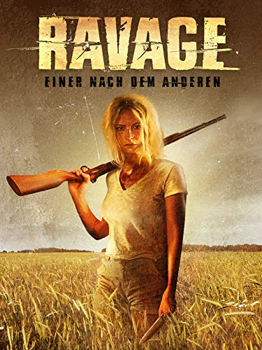 Ravage: Einer nach dem anderen