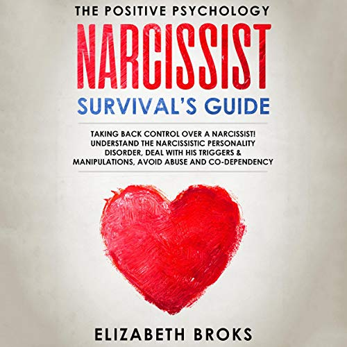 Narcissist Survival's Guide cover art