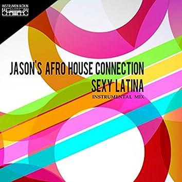 Sexy Latina (Instrumental Mix)