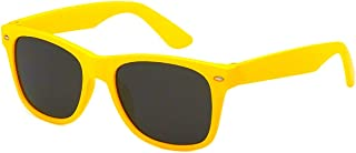 WebDeals - Kids Classic 80's Retro Sunglasses