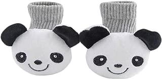 Kids Funny Socks Keep Warm Floor Socks Winter Cotton Boot Socks-A7