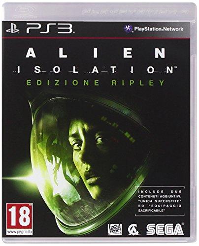 Alien Isolation - Ripley Edition