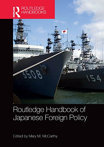 Routledge Handbook of Japanese Foreign Policy (English Edition)