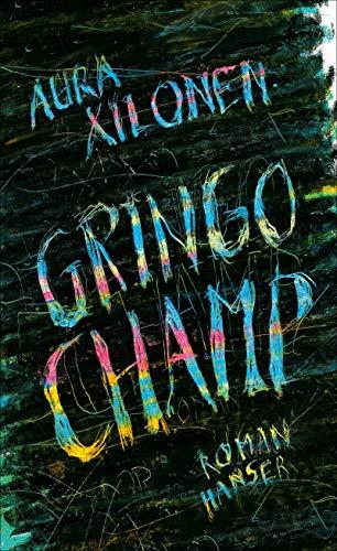 Gringo Champ: Roman