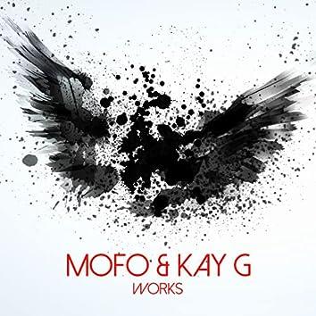 Mofo & Kay G Works