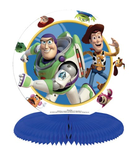 Toy Story Tischaufsteller