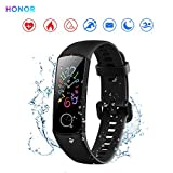 HONOR Band 5 Bracelet Intelligent 0,95'Grand Full Color AMOLED Affichage Fitness...