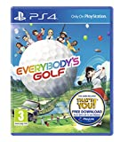 Everybody's Golf (PS4) (New)