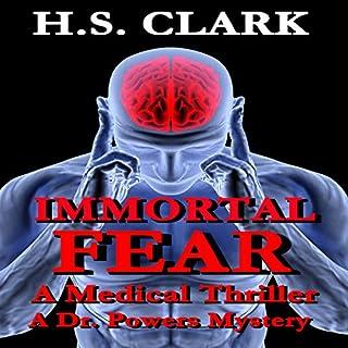 Immortal Fear cover art