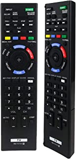 ANKIMI RM-YD103 RM-YD102 - Mando a distancia universal para Sony Bravia HDTV LCD LED 3D Smart TV