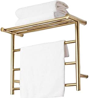 HYY-YY. Nowoczesny podgrzewacz do ręczników mocowany na ścianie, energooszczędna wtyczka zasilająca w ogrzewaczu na ręczni...
