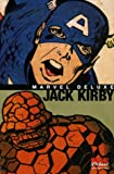 Jack Kirby - Tome 1