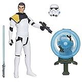 Figura de Star Wars Rebels Kanan Jarrus (Disfraz de Stormtrooper)