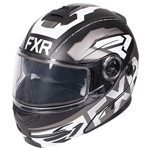 fxr modular snowmobile helmet - 1