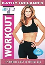 Kathy Ireland's Absolutely Fit Workout