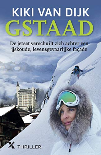 Gstaad (Dutch Edition)